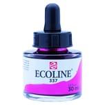 ECOLINE flüssige Wasserfarbe 30ml magenta