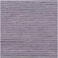Rico Design Creative Cotton aran 50g 85m grau