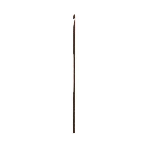 Knit Pro Häkelnadel 15cm Birkenholz 3,0