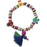 Jewellery Made by Me Mini Perlen Armband Set multicolor