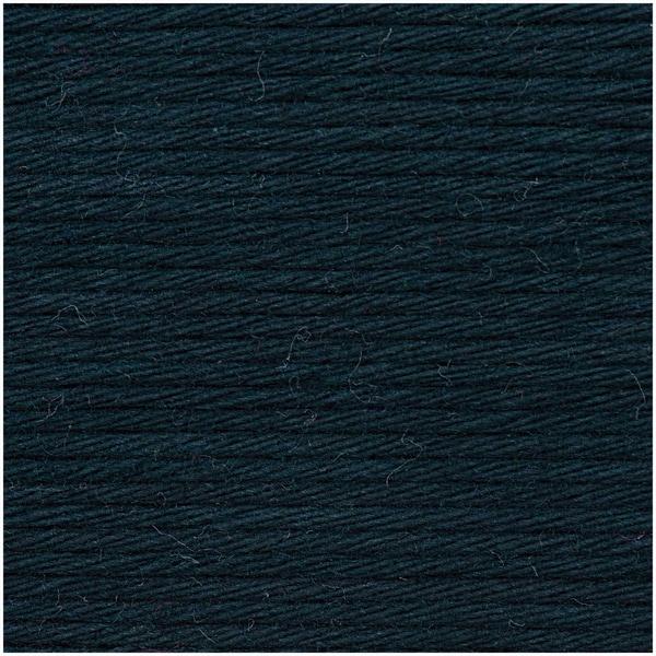 Rico Design Creative Cotton aran 50g 85m marine