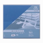 Artoz Tischkarte Serie 1001 220g/m² 5 Stück royal