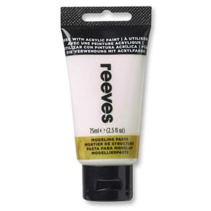 reeves Modellier Paste 200ml