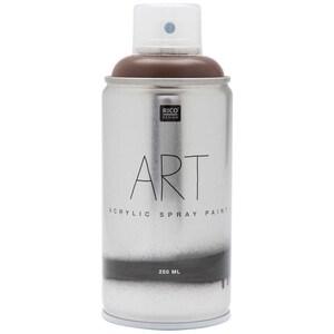 Rico Design Art Acrylic Spray 250ml umbra