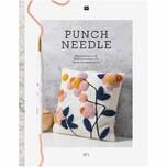 Rico Design Stickbuch Punch Needle