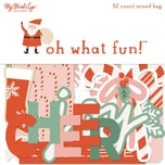 MyMindsEye Oh What Fun - Mixed Bag