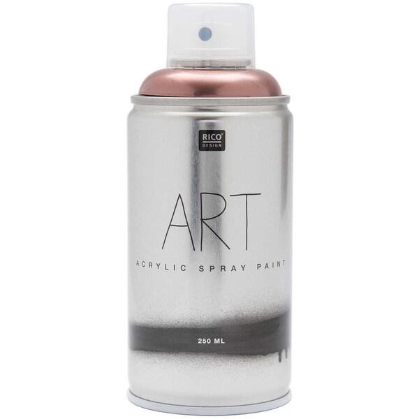 Rico Design Art Acrylic Spray Paint roségold 250ml