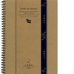 Hahnemühle Skizzenbuch Livre de Dessin A3 150g/m² 50 Blatt