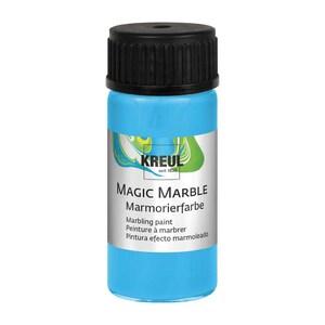 KREUL Magic Marble Marmorierfarbe 20ml hellblau