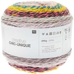 Rico Design Creative Chic-Unique 200g 310m multicolor