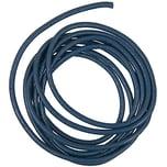 Rico Design Lederband 2mm 1m blau