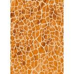 Rico Design Paper Patch Papier Giraffe 30x42cm