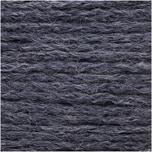 Rico Luxury Alpaca Superfine aran 50g 150m blaugrau