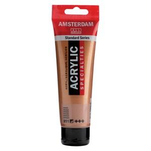 AMSTERDAM Acrylfarbe 120ml bronze