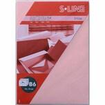 Artoz Kuvert S-Line B6 90g/m² 5 Stück pink