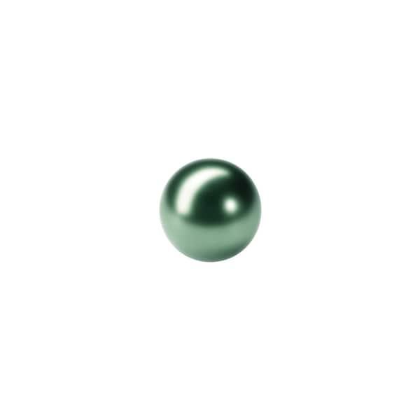 Rico Design Renaissanceperle 3mm 120 Stück smaragd