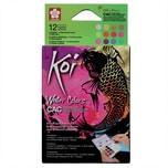 Koi Water Color Sketchbox Creative Art Colours 12 Farben