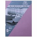 Artoz Bogen Serie 1001 A4 5 Stück flieder