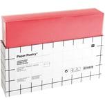 Paper Poetry Umschläge neonmix 18,4x13,4cm 160g/m² 30 Stück