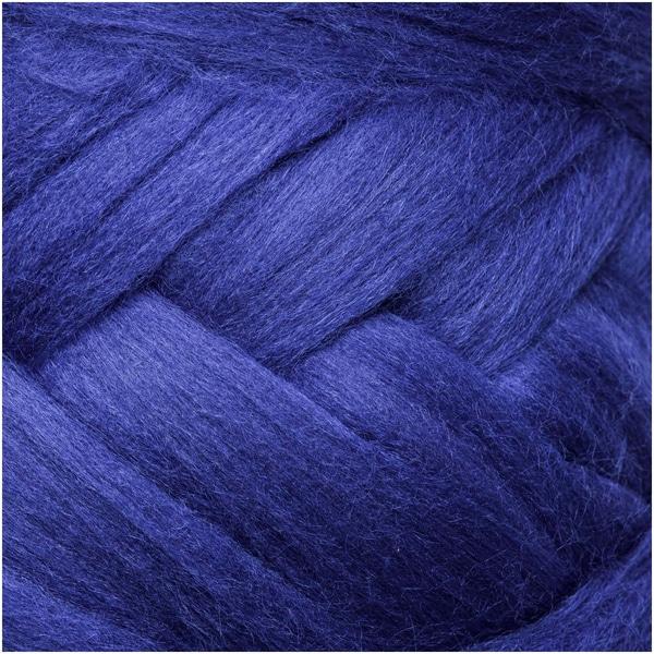 Rico Design Creative Cocon 200g 15,4m blau