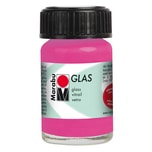 Marabu Glasfarbe 15ml pink