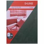 Artoz Bogen S-Line A4 80g/m² 5 Stück graphit