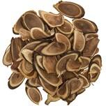 Baumscheiben oval natur 100g
