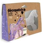 décopatch Mini Kit Pferd