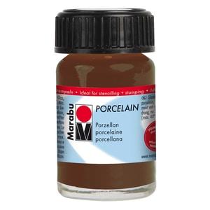 Marabu Porcelain 15ml kakao