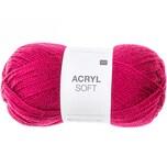 Rico Design Acryl Soft 50g 155m pink