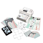 Sizzix Big Shot Plus Starter Set A4
