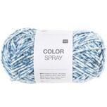 Rico Design Color Spray 50g 75m blau Mix