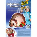 folia Laternen Set Igel