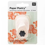 Paper Poetry Stanzer Blume 1,6cm