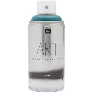 Rico Design Art Acrylic Spray 250ml petrol