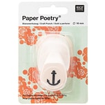 Paper Poetry Stanzer Anker 1,6cm