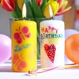 Marabu Candle Liner 25ml mittelblau