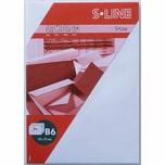Artoz Kuvert S-Line B6 90g/m² 5 Stück weiß
