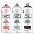 Marabu Kreidesprühfarbe Chalky-Chic 400ml antikviolett