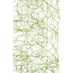 HobbyFun Sisal Tischband 17cm grün