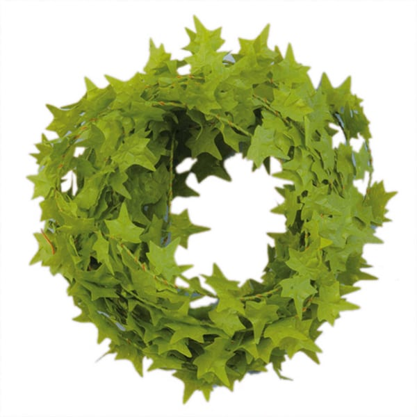 efco Girlande Mini-Efeu hellgrün 3m
