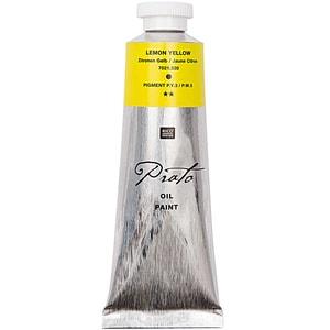 Rico Design Prato Ölfarbe 60ml zitronengelb