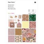 Paper Poetry Motivpapierblock Nature Matters 30 Blatt