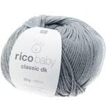 Rico Design Baby Classic dk 50g 165m aqua