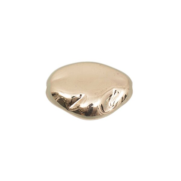 Jewellery Made by Me Brocken gold 16x6mm 8 Stück