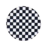 Rico Design Scheibe Kunststoff Schachbrett 30mm