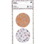 Paper Poetry Sticker Pflanzen 4 Blatt