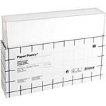 Paper Poetry Umschläge weiß 18,4x13,4cm 160g/m² 30 Stück