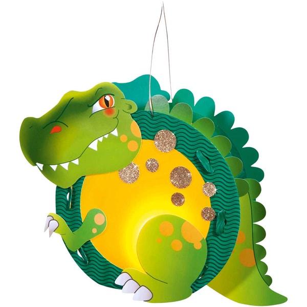 folia Laternen Set T-Rex