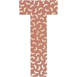 Rico Design Buchstabe für Girlande 14cm T